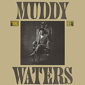 King Bee von Muddy Waters