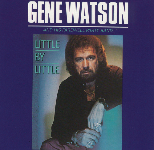 Play & Download Little By Little by Gene Watson | Napster