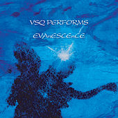 The String Quartet Tribute To Evanescence by Vitamin String Quartet