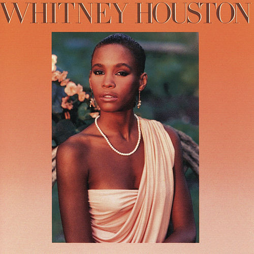Whitney Houston by Whitney Houston
