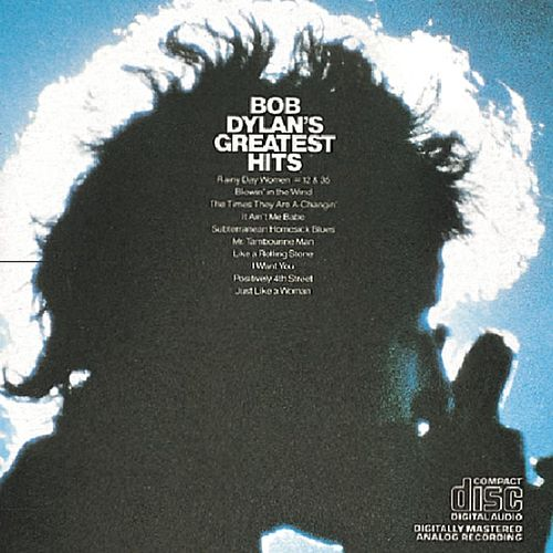 Bob Dylan's Greatest Hits by Bob Dylan