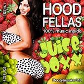 Juiceboxx by Hood Fellas