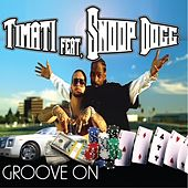 Groove On by Timati