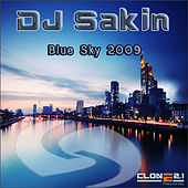 Blue Sky 2009 by DJ Sakin