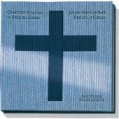 Bach: Preludi ai Corali by Quartetto Italiano di Viole da Gamba