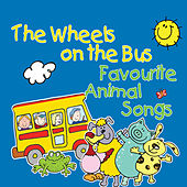 The Wheels On the Bus / Favourite Animal Songs by The C.R.S. Players