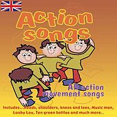 Action Songs by The C.R.S. Players