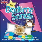 Bedtime Songs by The C.R.S. Players
