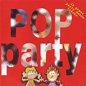 Pop Party by The C.R.S. Players