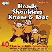 Heads, Shoulders, Knees & Toes by The C.R.S. Players