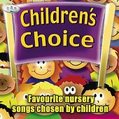 Children's Choice - Nursery Songs Chosen By Children by The C.R.S. Players