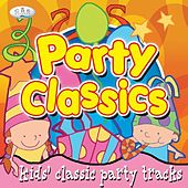 Party Classics by The C.R.S. Players