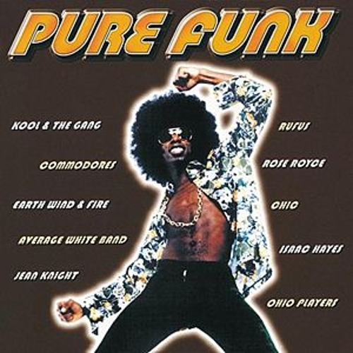 Play & Download Pure Funk by Various Artists | Napster