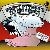 Play & Download De Wolfe Music Presents - Monty Python's Flying Circus by Various Artists | Napster