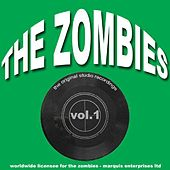 Play & Download The Original Studio Recordings by The Zombies | Napster