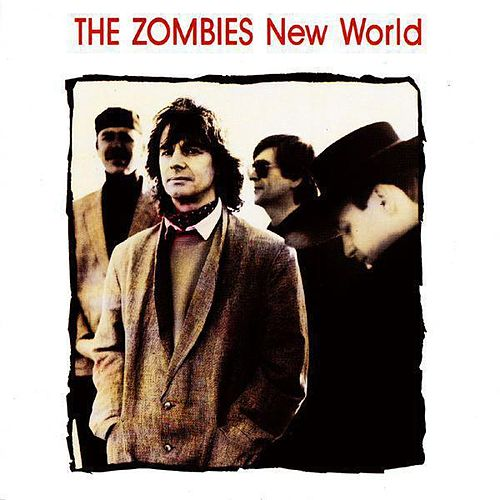 New World by The Zombies
