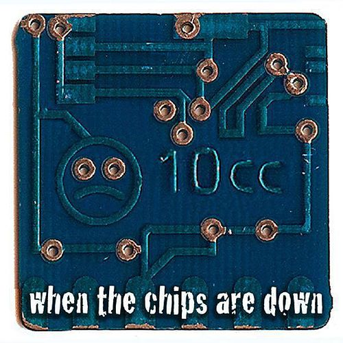 Play & Download When the Chips Are Down by Various Artists | Napster