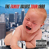 Play & Download The Family Values Tour 1999 by Various Artists | Napster