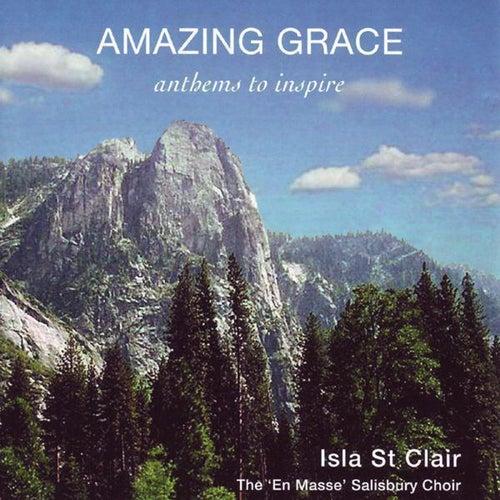 Amazing Grace by Isla St. Clair