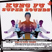 Play & Download De Wolfe Presents: Kung Fu Super Sounds by Various Artists | Napster