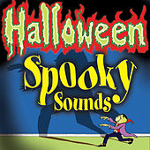 Play & Download Halloween Spooky Sounds by The C.R.S. Players | Napster