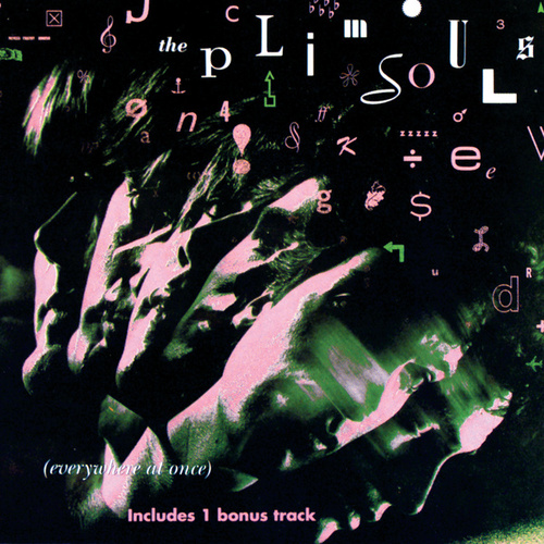 Everywhere At Once by The Plimsouls