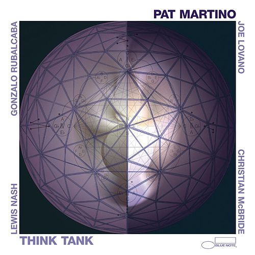 Play & Download Think Tank by Pat Martino | Napster