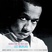 Search For The New Land by Lee Morgan