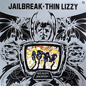 Play & Download Jailbreak by Thin Lizzy | Napster