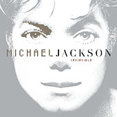 Invincible von Michael Jackson