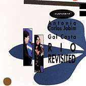Play & Download Rio Revisited by Antônio Carlos Jobim (Tom Jobim) | Napster