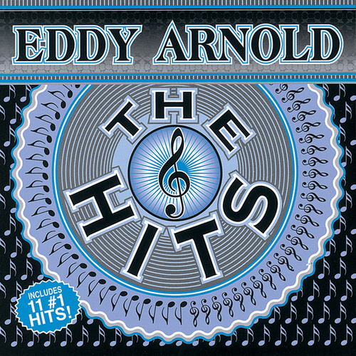 Play & Download The Hits by Eddy Arnold | Napster