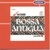 Bossa Antigua by Paul Desmond