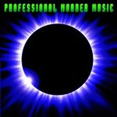 Professional Murder Music by Professional Murder Music