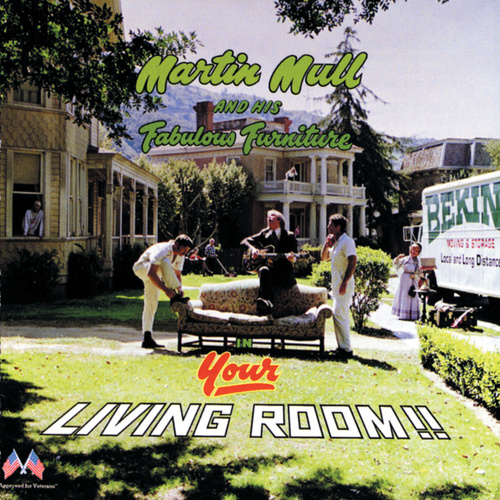 Play & Download In Your Living Room by Martin Mull | Napster