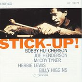 Stick-Up! by Bobby Hutcherson