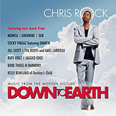 Down To Earth by Various Artists