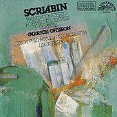 Play & Download Scriabin: Le Poeme de L'extase, Reverie, Concerto in F sharp minor, Op. 20 by Various Artists | Napster