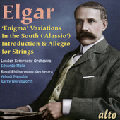 Play & Download Elgar: Enigma Variations; In The South; Introduction & Allegro For Strings by Various Artists | Napster