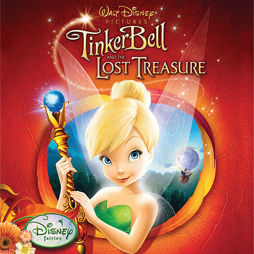Tinker Bell and the Lost Treasure by Various Artists