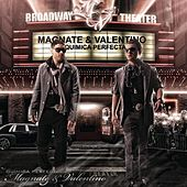 Play & Download Química Perfecta by Magnate & Valentino | Napster