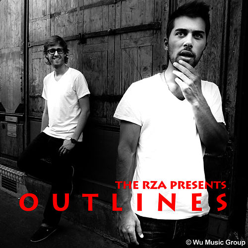Play & Download Visions by Outlines | Napster