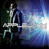 Back 2 The Future by Applejaxx