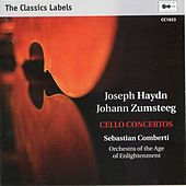 Play & Download Haydn & Zumsteeg Concertos by Sebastian Comberti | Napster