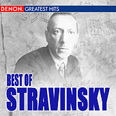 Best Of Stravinsky by Various Artists
