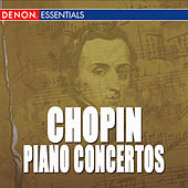 Chopin: Piano Concertos by Slovak Philharmonic Orchestra