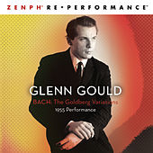 Play & Download Bach: Goldberg Variations - Zenph Re-performance by Zenph Studios | Napster