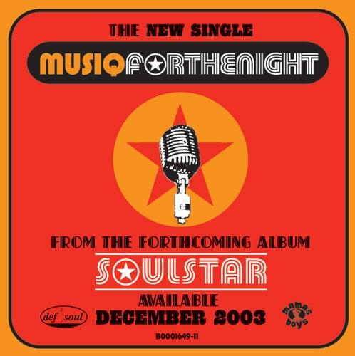 Forthenight by Musiq Soulchild