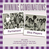 Play & Download Winning Combinations by Parliament | Napster