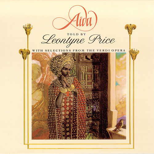 Play & Download Aida by Leontyne Price | Napster